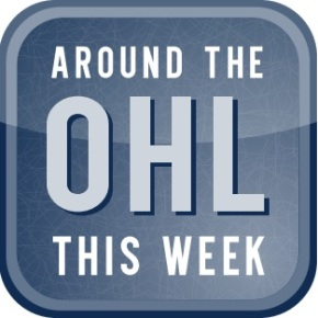 Around The OHL This Week