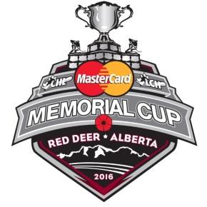 2016 Memorial Cup IsSet