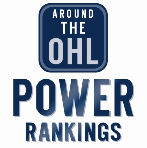 AOHL Power Rankings (Nov.9)