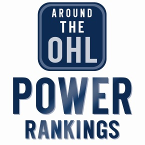 AOHL Power Rankings (Oct. 9)