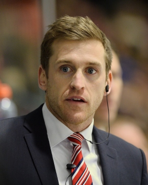 Kitchener Names Mike McKenzieGM