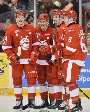 Greyhounds hold off Attack to take game7