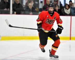 Elgin-Middlesex Chiefs will operate a Major Midget team next season