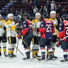 Rangers, Sting and Colts advance with wins on EasterSunday