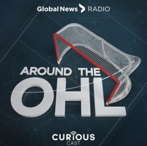 Podcast: Talking trades and favourite OHL jerseys