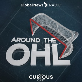 Podcast: Breakthrough Players and 67's GM James Boyd