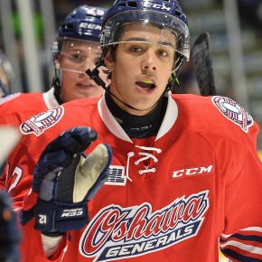 Trade Analysis: Guelph Complete Finishing Touches on Roster with DomenicoCommisso