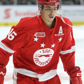 Podcast: Which NHL Teams Have The Best Prospects in the OHL