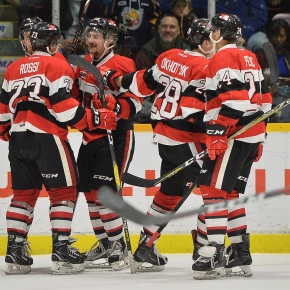 Jaker's Dozen: Winning Wolves, Penalty Killing Knights and High Scoring Sting