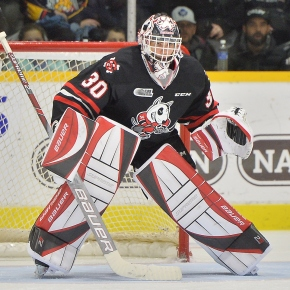 Dhillon named OHL Player of theWeek