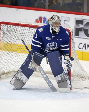 Ingham named OHL Player of theWeek