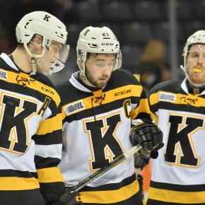 WTW: Kingston's scoring woes continue, while Ottawa and Sudbury extend winstreaks
