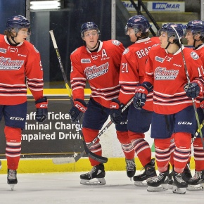 WTW: Surging Sudbury, Gens stay perfect, and OHL grads take the next step