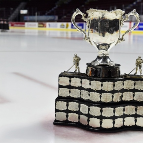CHL cancels playoffs and Memorial Cup