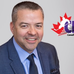 CHL names first full-time president