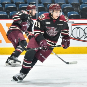 Der-Arguchintsev named OHL Player of the Week