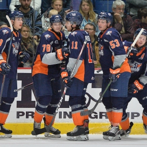 WTW: Killer Kaliyev, Feeling Fine in Flint, and Sarnia stung with anotherloss