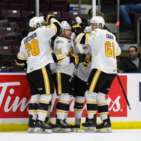 Jaker's Dozen: A look at 13 Story lines in the OHL