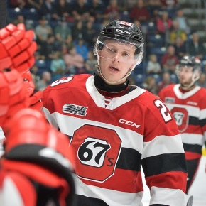 The streaking 67's, Spitfires staying on top, and a breakout season in the Soo