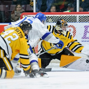 PHOTOS: Sarnia vs Sudbury (Jan. 18)